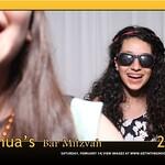 02-14-15 Joshua's bar mitzvah