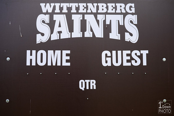 Wittenberg Saints
