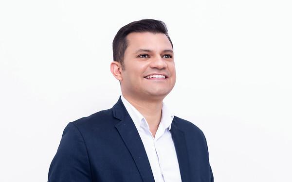 Ensaio de Fotos do Pré Candidato a Vereador Lucas Araújo