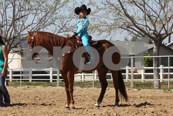 2013 Norco Mounted Posse Pageant