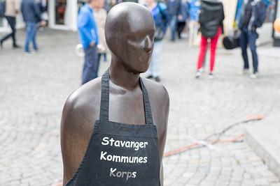 Juni 2018: Konsert i Stavanger