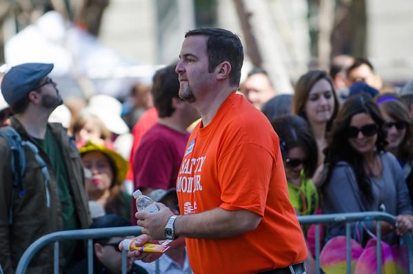 SF Pride 2012 Parade