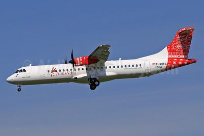 TransNusa Air Services
