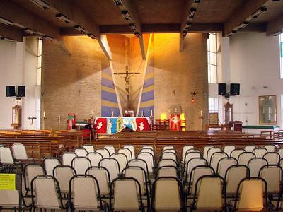 Xmas 2008  Celebrations - Catholic Church - Part 1