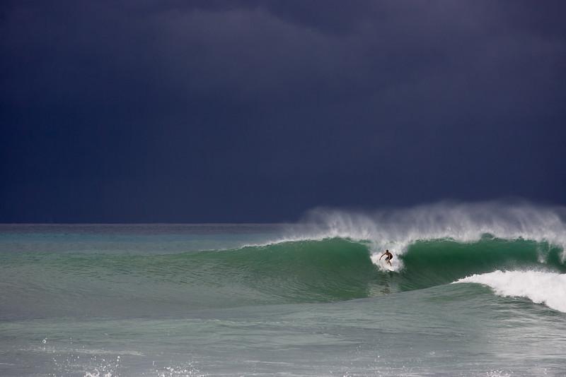 North Shore 11/07