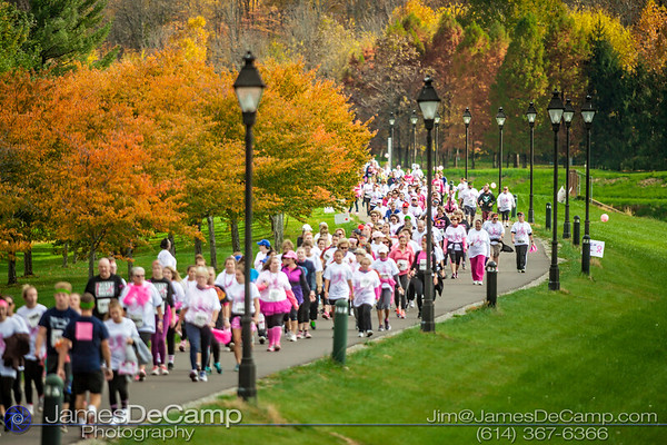 2015 Athens Race for the Cure