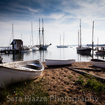 Vineyard Haven Waterfront