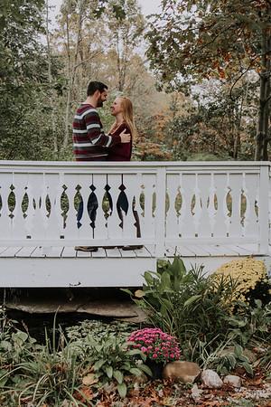 Lesli & Jeremiah Engagement