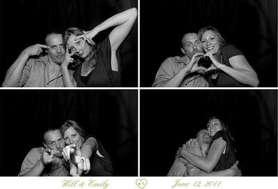 LVL 2011-06-12 Will & Emily