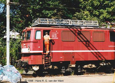 1998-08 Switzerland