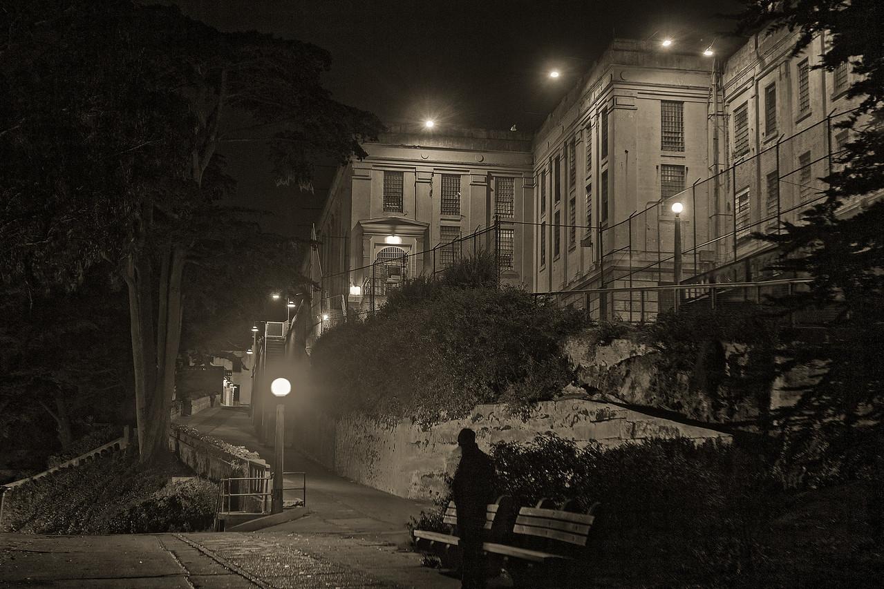 Alcatraz - Cell House