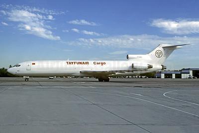 Tayfunair Cargo (Tayfun Havayollari)