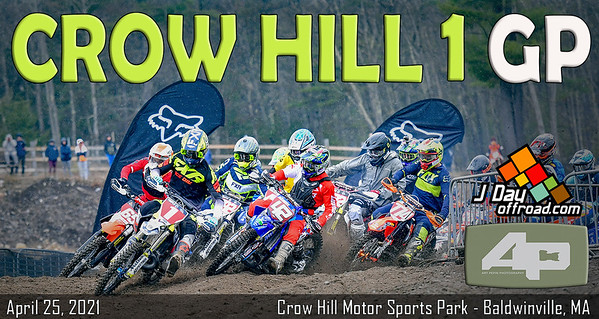 Rnd 2 - Crow Hill 1