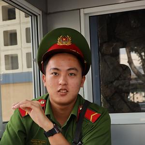 Vietnam (Colour Images)