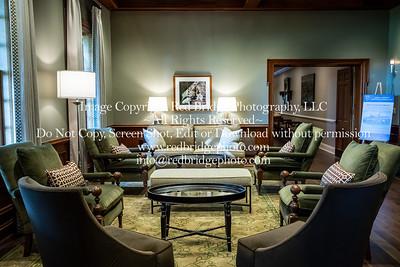 Croasdaile Country Club : Durham, NC