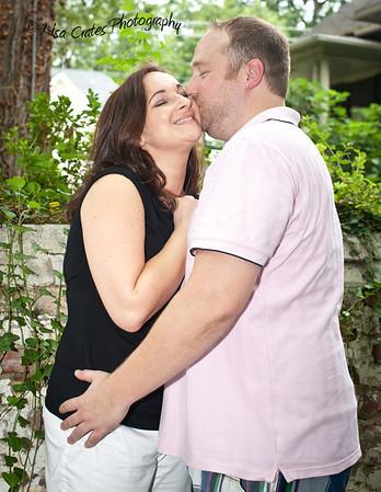 Nathaniel & Julie -Engaged!