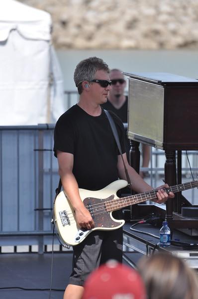 2009 CMA Fest Riverfront