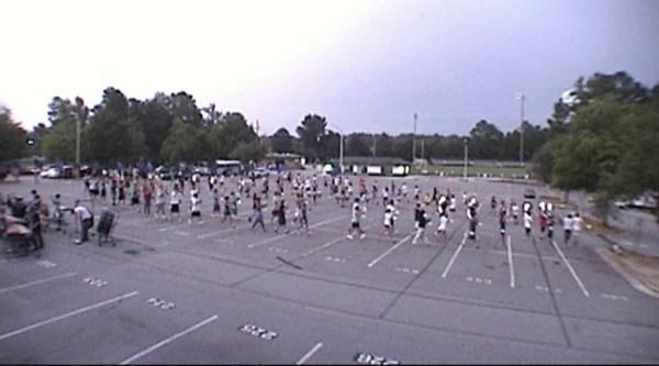2010-08-19: Practice