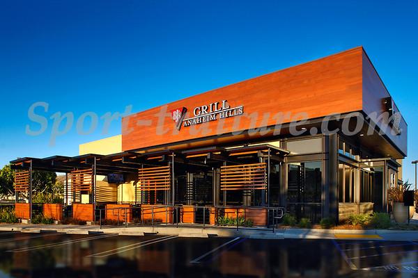 BJ's Grill: Anaheim