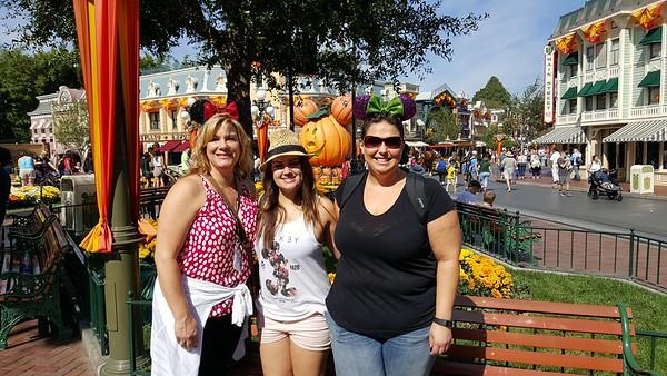 2015/10 - Disneyland