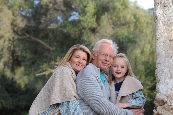 Wilson family