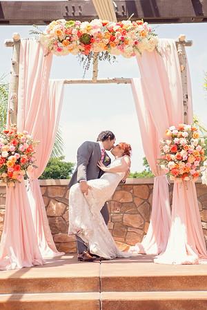 Monroe Wedding - Romantics - Wedding Party