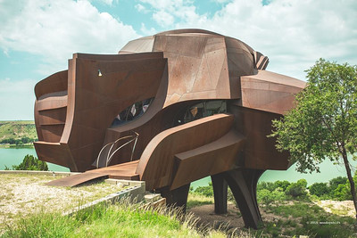Mid Century modern arquitecture..