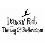Dancin Feet Recital Groups - September 27, 2020