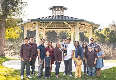 2020 Denette's Family