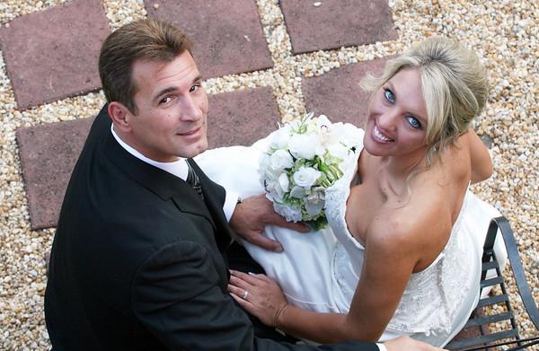 Misty & Herman Wedding