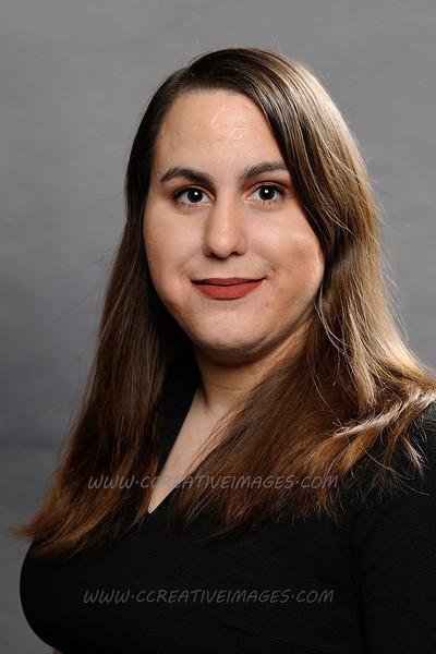 Crystal Lake IL  Photographer Headshots Portraits Christina L 12.2017 Cceative Images Photography