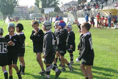 Petrarca Rugby U9