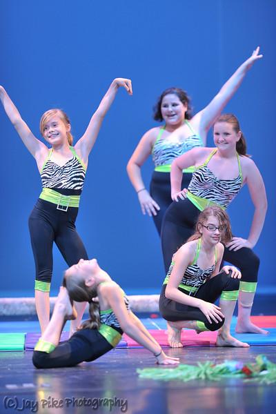 Recital 3 - Dance 11