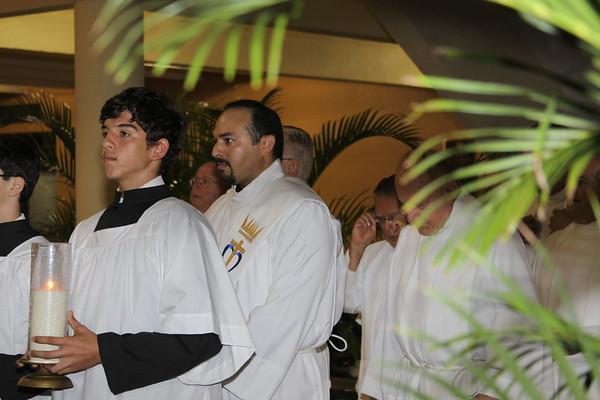 Golden Jubilee Mass