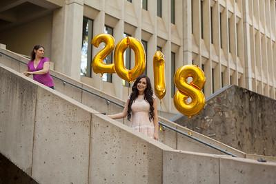 Kayla 2018 Graduation