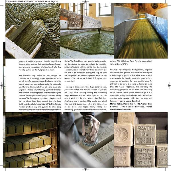 Selvedge Magazine - Issue #72 - 2016