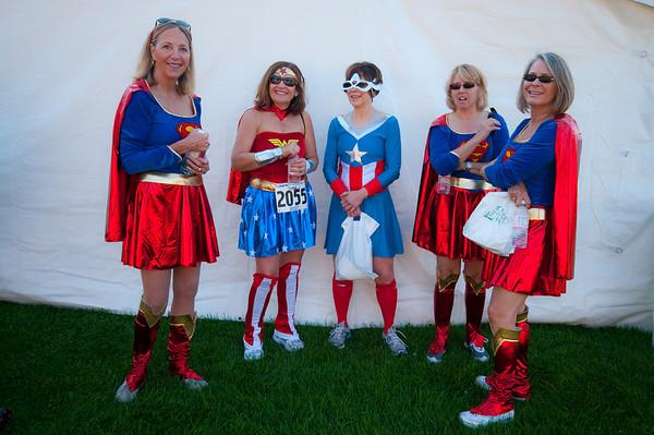 ChaD Half Marathon-08.29.10