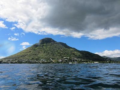 Mauritius 2018 - Dolphins