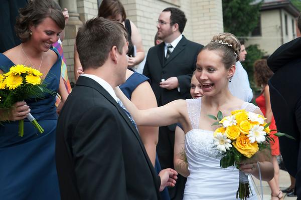 Wedding Examples