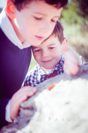 Family Photos-Clifton