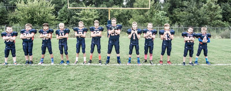 Junior Broncos