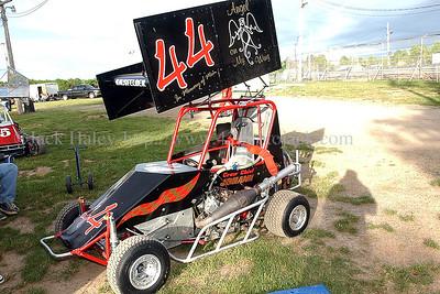 Limerock Speedway 5-26-07