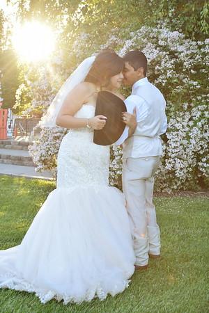 Carlos & Lezly Wedding