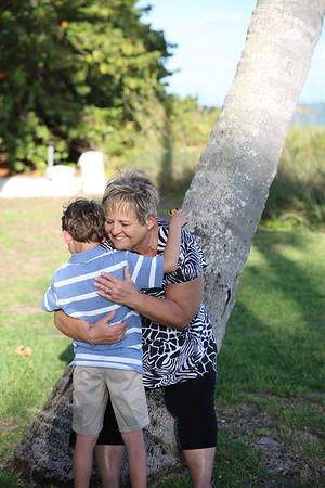 Carol Whitlow George RIP 8.30.17