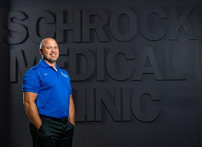 Schrock Medical Clinic