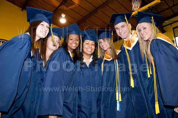 RLHS Grad 2010