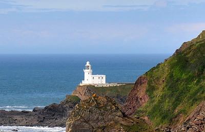 06 - Hartland Lighthouse, Devon