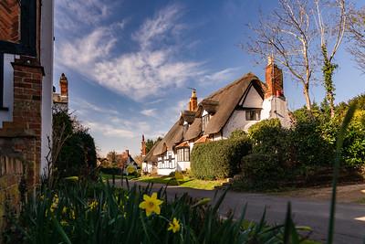 Dutchy Homes - Short list