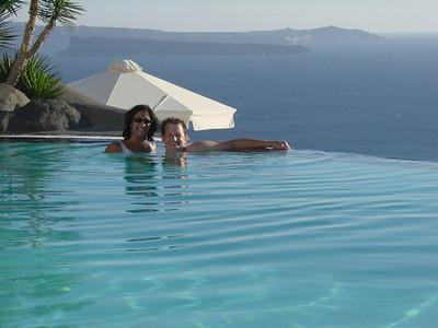 Santorini 2003
