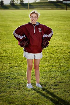 09 Marion Cheerleaders